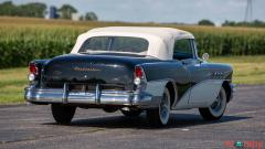 1955 Buick Roadmaster Convertible - Image 9/17
