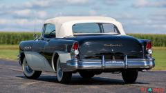 1955 Buick Roadmaster Convertible - Image 16/17