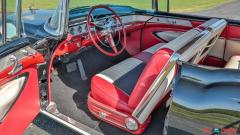 1955 Buick Roadmaster Convertible - Image 17/17