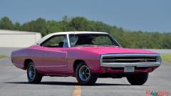 1970 Dodge Charger R/T - Image 11/16