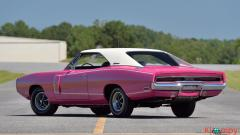 1970 Dodge Charger R/T - Image 12/16