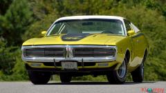 1971 Dodge Charger R/T 440 CI - Image 2/17