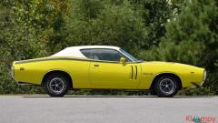 1971 Dodge Charger R/T 440 CI - Image 4/17