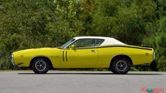 1971 Dodge Charger R/T 440 CI - Image 10/17