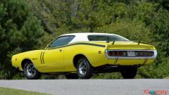 1971 Dodge Charger R/T 440 CI - Image 12/17