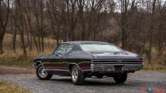 1968 Chevrolet Chevelle SS 396 Matching Numbers - Image 3/15