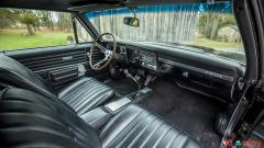 1968 Chevrolet Chevelle SS 396 Matching Numbers - Image 6/15