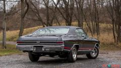 1968 Chevrolet Chevelle SS 396 Matching Numbers - Image 12/15