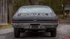 1968 Chevrolet Chevelle SS 396 Matching Numbers - Image 14/15