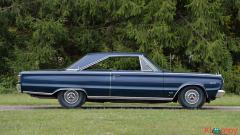 1966 Plymouth Satellite Original 426 CI - Image 3/18