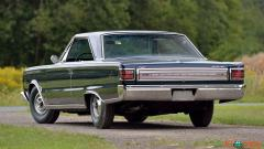 1966 Plymouth Satellite Original 426 CI - Image 11/18