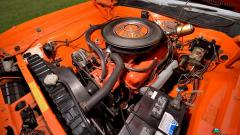 1970 Plymouth Cuda Convertible 340 Matching Numbers - Image 7/17