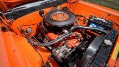 1970 Plymouth Cuda Convertible 340 Matching Numbers - Image 8/17