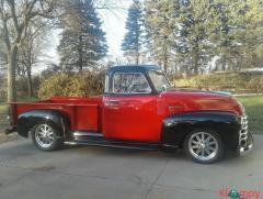 1949 Chevrolet Other Pickups Deluxe 3600