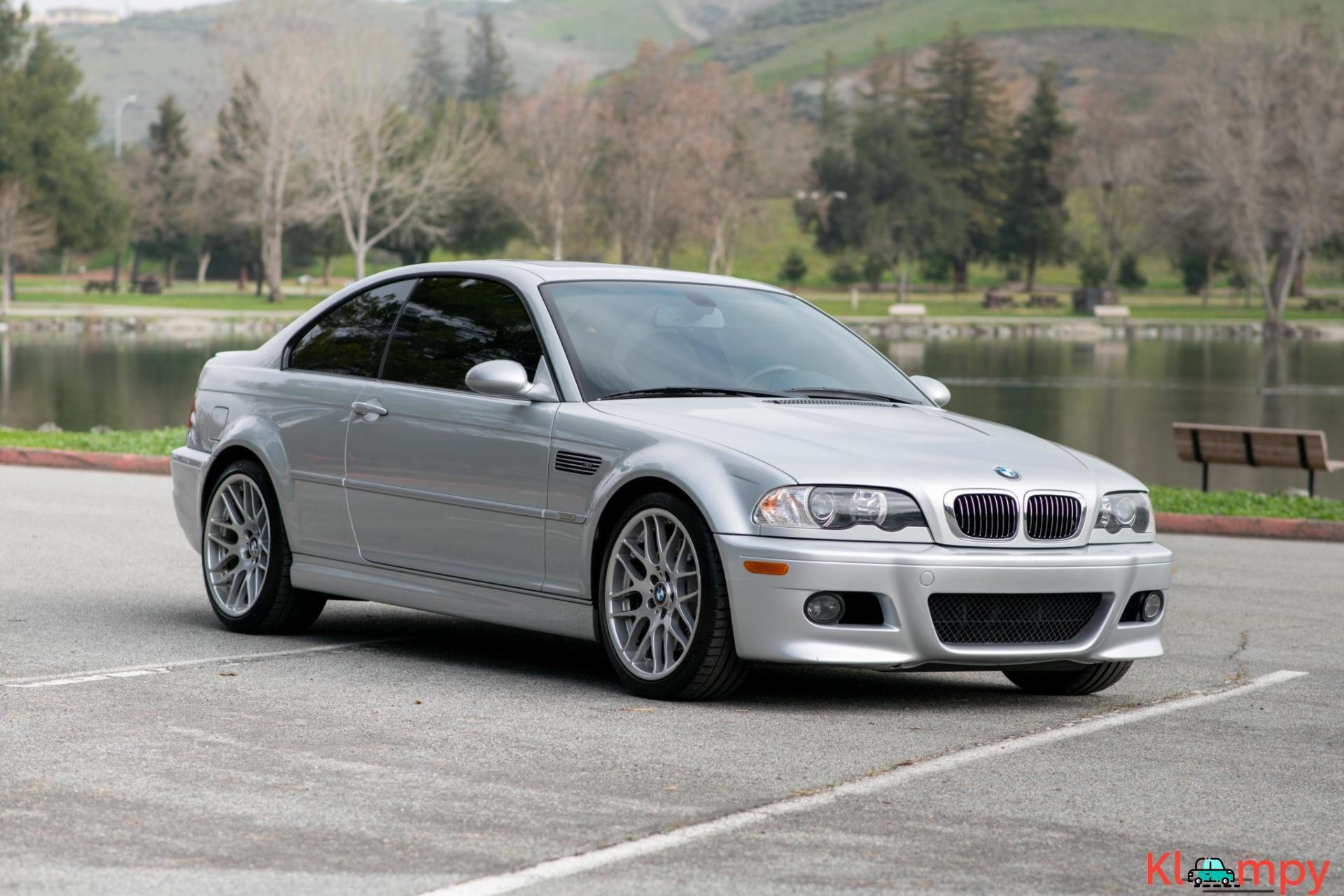 2006 BMW M3 Competition Package SMG - Kloompy