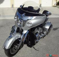 2017 Indian Chieftain Cruiser - Image 4/12