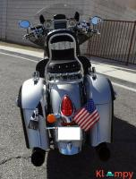 2017 Indian Chieftain Cruiser - Image 7/12