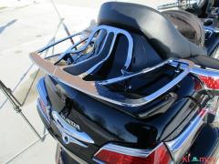 2014 Honda Gold Wing LOW MILES LOADED