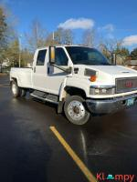 2006 Chevrolet C4500 Kodiak  GMC
