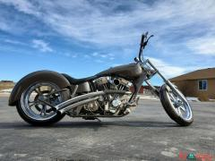 2003 Custom Built Chopper pro street
