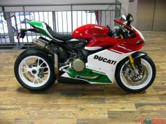 2018 Ducati Superbike Panigale 1299R Final Edition