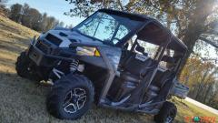 2016 Polaris Ranger 900 XP Crew Cab