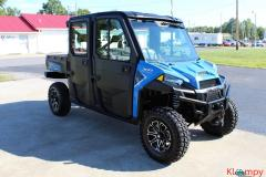 2017 Polaris Ranger Crew Cab  1000 XP EPS