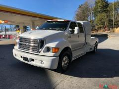 2002 Ford Other Pickups SUPER CREWZER quad cab