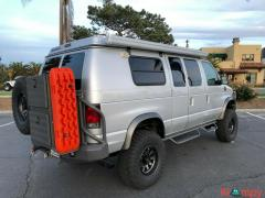 2001 Ford E-Series Van 7.3 Powerstroke